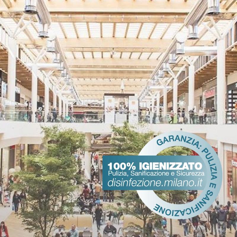 Disinfezione, Igienizzazione e Sanificazione Centri Benessere Gallaratese Milano